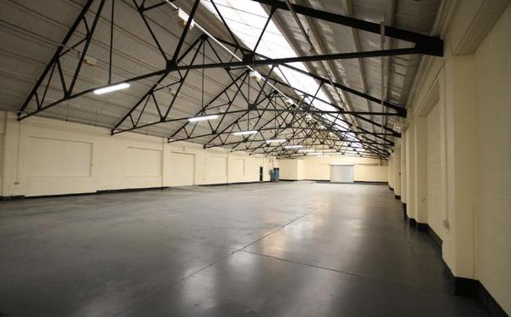 Commercial Property to let in Liverpool