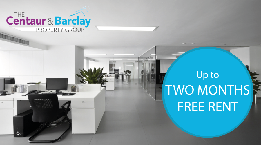 November Office Space Offer for Liverpool
