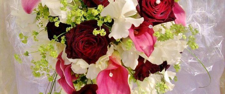 Petal Partners Wedding Flowers