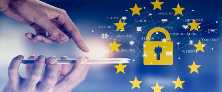 Data Protection GDPR May 2018