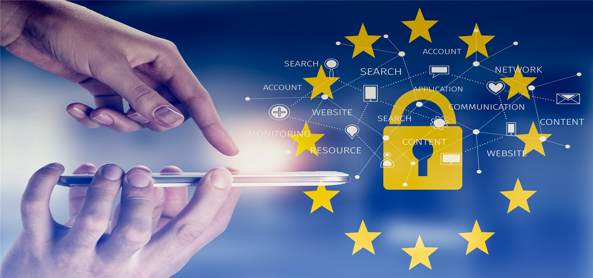 Data Protection GDPR May 2018
